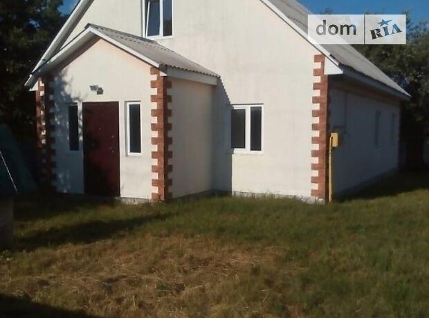 двухэтажный дом, 143 кв. м, пеноблок. Продажа в Бабинцам (Киевская обл.) фото 1