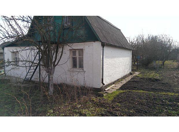 Продажа дома, 71.6м², Київська, Бородянка, c.Клавдієво-Тарасове, Молодіжний пров.