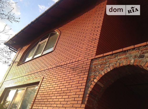 Продажа дома, 270м², Киевская, Бородянка, c.Клавдиево-Тарасово, Профинтерна