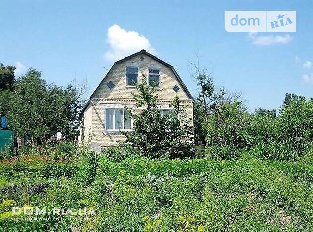 Продажа дома, 60м², Киевская, Бородянка, c.Козинцы