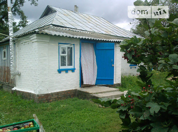 Продаж будинку, 60м², Київська, Бородянка, c.Лубянка