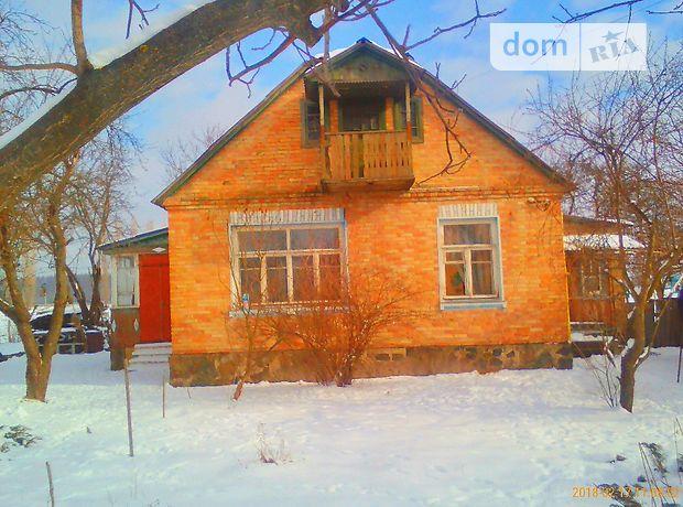 Продажа дома, 94м², Киевская, Бородянка, c.Микуличи, Соборная