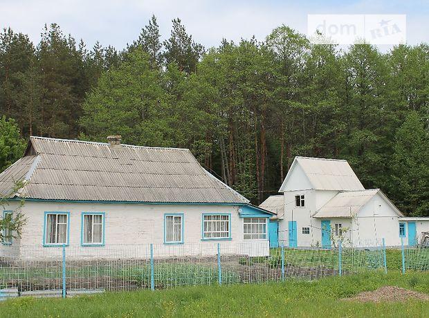 Продаж будинку, 130м², Київська, Бородянка, c.Мирча