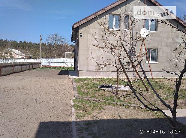 Продажа дома, 156м², Киевская, Бородянка, c.Новое Залесье, Центральная