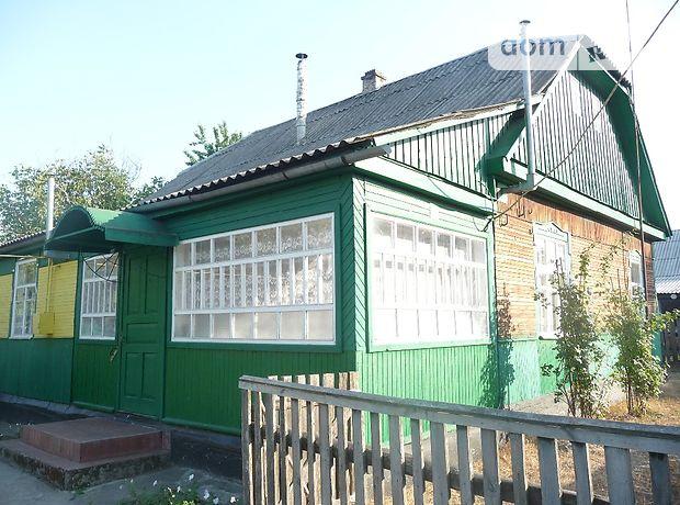 Продажа дома, 92м², Киевская, Бородянка, c.Песковка