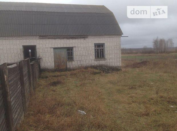 Продажа дома, 86м², Киевская, Бородянка, c.Вабля, шевченка, дом 26