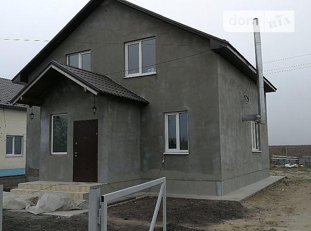 Продаж будинку, 141м², Київська, Бородянка, c.Вабля, Центральна