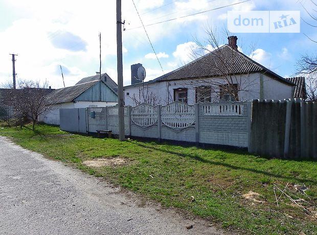 Продажа дома, 80м², Харьковская, Боровая, Светлая улица, дом 76