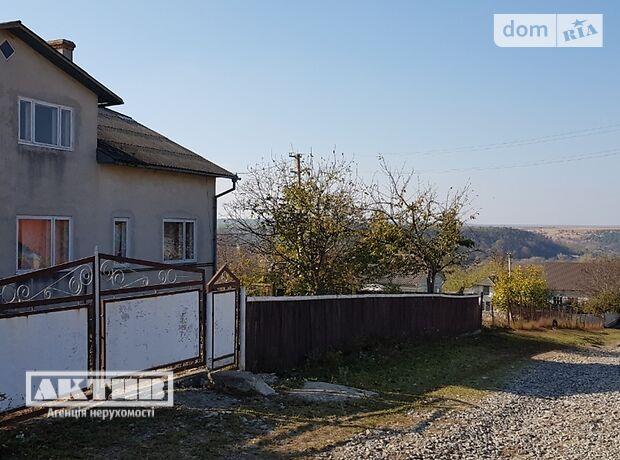 двухэтажный дом с садом, 172 кв. м, кирпич. Продажа в Лановцах (Тернопольская обл.) фото 1
