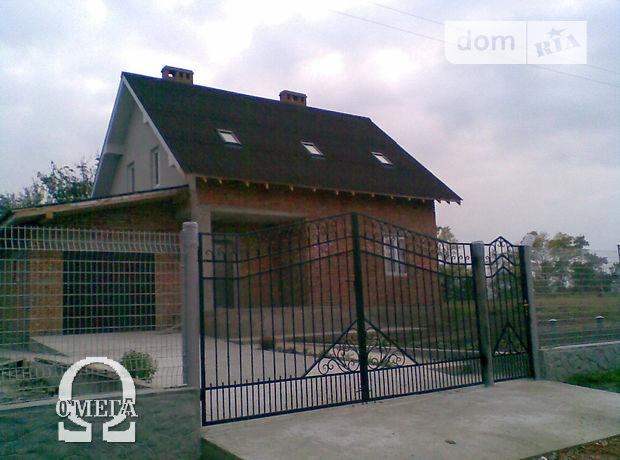Продажа дома, 160м², Тернопольская, Борщев, c.Окопы