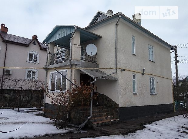 Продаж будинку, 150м², Львівська, Броди, р‑н.Броди, Бузова