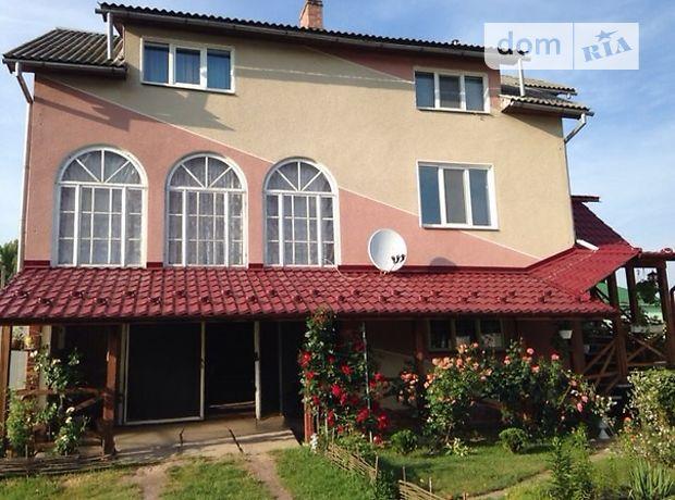 Продажа дома, 120м², Львовская, Броды, р‑н.Броды