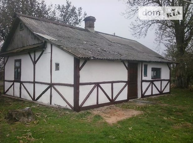 Продажа дома, 55м², Львовская, Броды, c.Лешнев, село Грималівка