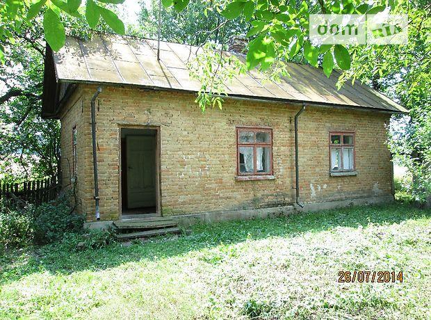 Продажа дома, 33м², Львовская, Броды