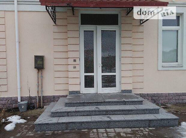 двухэтажный дом с камином, 212 кв. м, пеноблок. Продажа в Богдановке (Киевская обл.) фото 1
