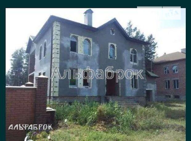 двухэтажный дом, 397 кв. м, кирпич. Продажа в Рожевке (Киевская обл.) фото 1