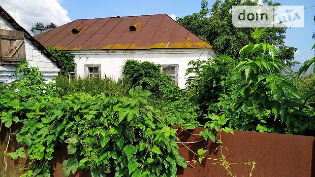 одноэтажный дом с садом, 99 кв. м, кирпич. Продажа в Требухове (Киевская обл.) фото 1