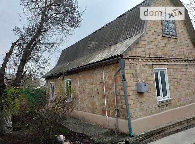 одноэтажный дом с садом, 70 кв. м, кирпич. Продажа в Великой Димерке (Киевская обл.) фото 1