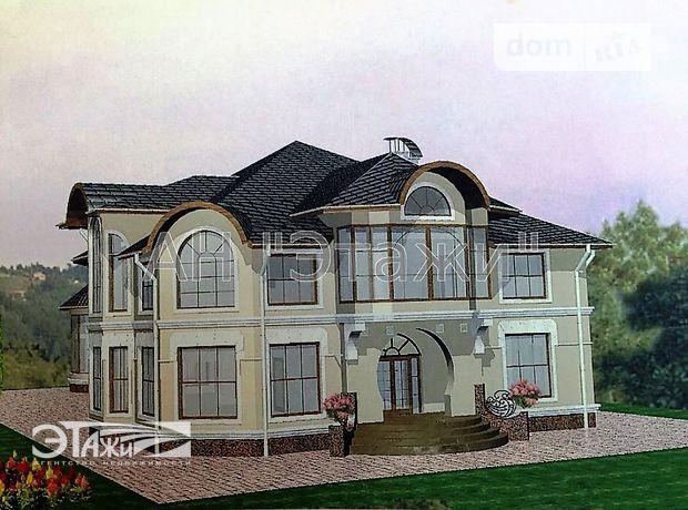 триповерховий будинок, 1339 кв. м, кирпич. Продаж в Зазим'ї (Київська обл.) фото 1