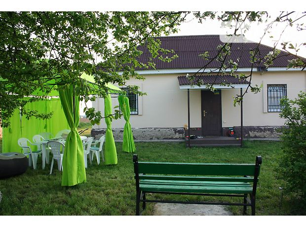 Продажа дома, 46м², Киевская, Бровары, c.Бервица