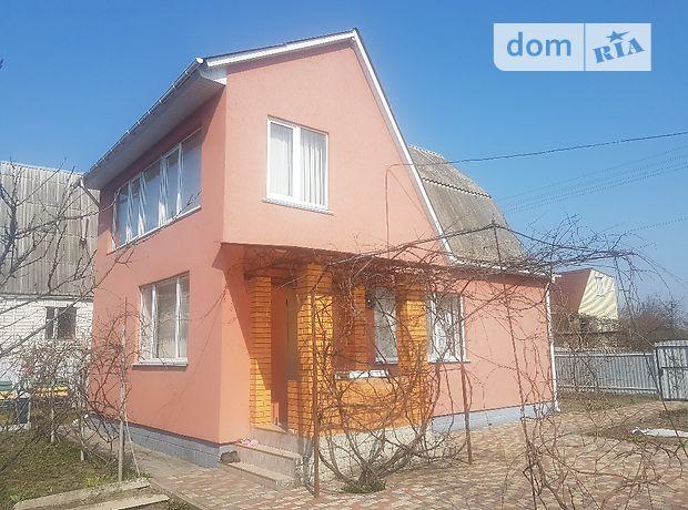 Продаж будинку, 80м², Київська, Бровари, c.Богданівка