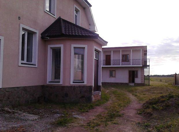 Продажа дома, 280м², Киевская, Бровары, р‑н.Бровары, с. Вильне