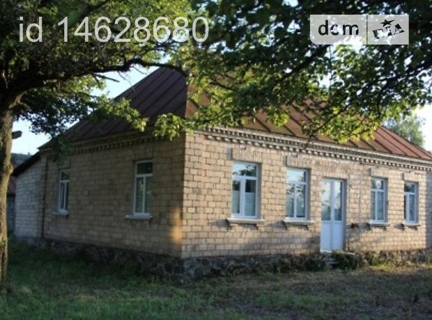 Продаж будинку, 103м², Київська, Бровари, р‑н.Бровари, Шевченка, буд. 69