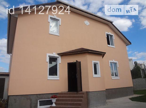 Продаж будинку, 256м², Київська, Бровари, р‑н.Бровари, Злагоды