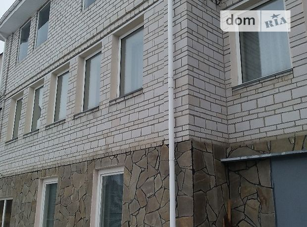 Продажа дома, 300м², Киевская, Бровары, р‑н.Бровары