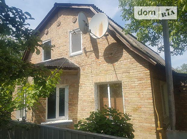 Продаж будинку, 75м², Київська, Бровари, р‑н.Бровари