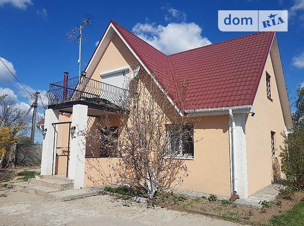 Продажа дома, 168м², Киевская, Бровары, c.Гоголев