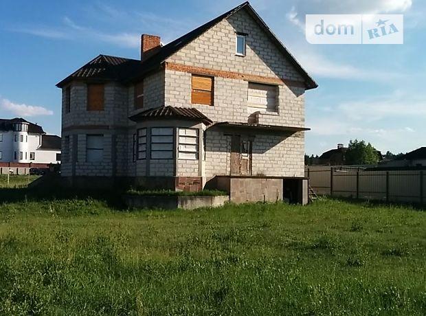 Продажа дома, 300м², Киевская, Бровары, c.Княжичи, Лесная улица, дом 47