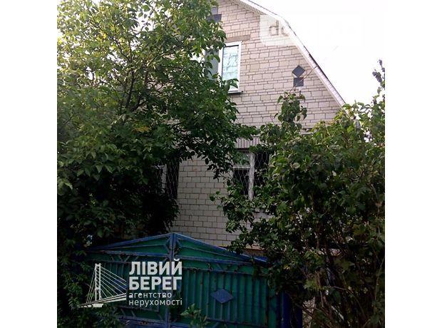Продаж будинку, 121м², Київська, Бровари, c.Княжичі, Садова вулиця