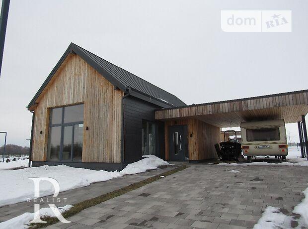 двухэтажный дом с террасой, 135 кв. м, кирпич. Продажа в Красиловке (Киевская обл.) фото 1