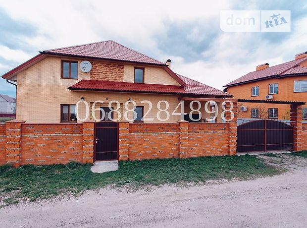 Продажа дома, 363м², Киевская, Бровары, c.Красиловка, Травневая, дом 9