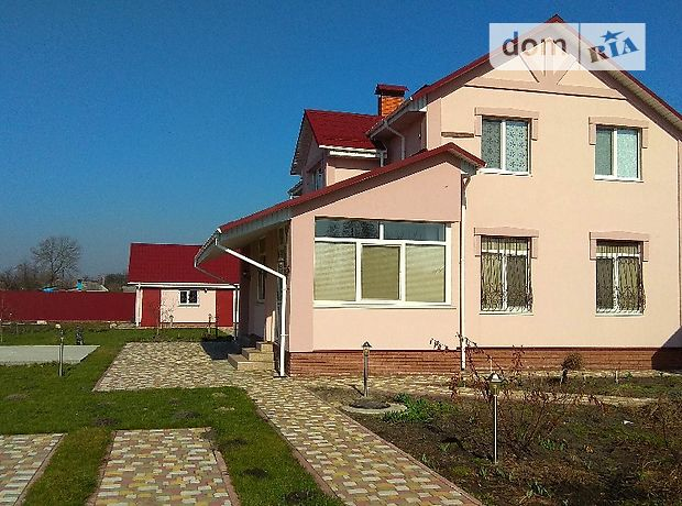 Продажа дома, 120м², Киевская, Бровары, c.Литки, Хмельницкого Богдана улица, дом 24