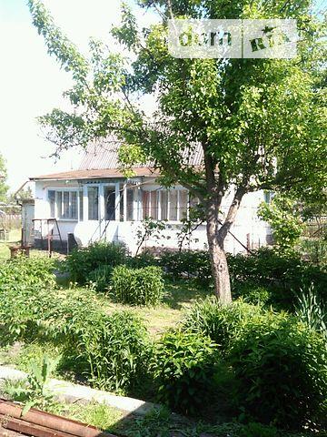 Продажа дома, 105м², Киевская, Бровары, Луговая улица