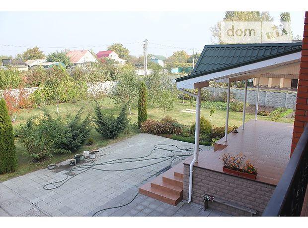 Продаж будинку, 312м², Київська, Бровари, c.Погреби