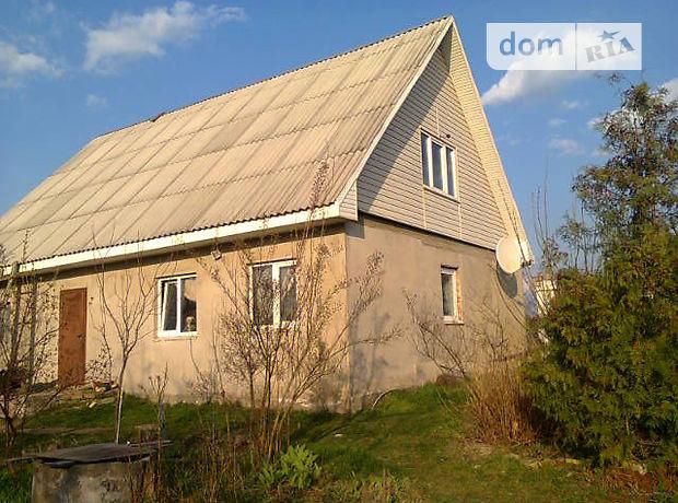 Продажа дома, 100м², Киевская, Бровары, c.Погребы