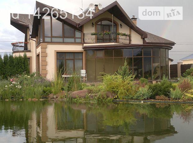 Продажа дома, 450м², Киевская, Бровары, c.Погребы
