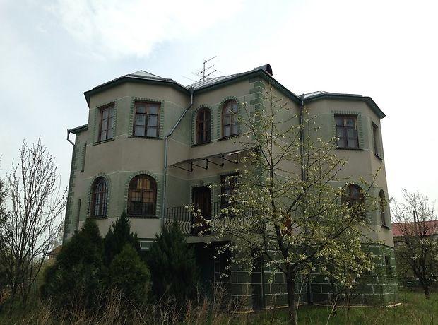 Продажа дома, 475м², Киевская, Бровары, c.Пуховка, Космонавтов улица