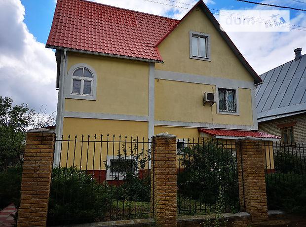Продажа дома, 167м², Киевская, Бровары, c.Пуховка, Полевая улица