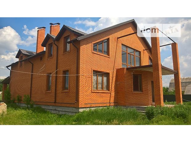 Продажа дома, 400м², Киевская, Бровары, c.Пуховка