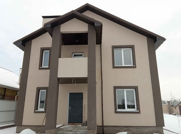 Продажа дома, 240м², Киевская, Бровары, c.Пуховка