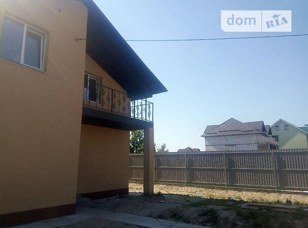 Продажа дома, 150м², Киевская, Бровары, c.Пуховка