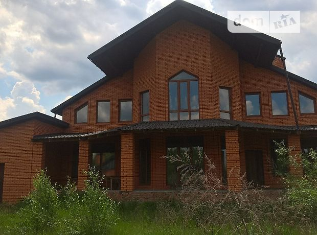 Продаж будинку, 400м², Київська, Бровари, c.Пухівка