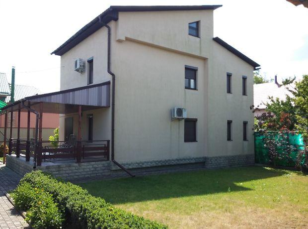 Продажа дома, 160м², Киевская, Бровары, c.Рожни, северная