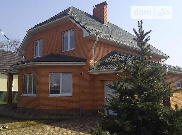 Продажа дома, 205м², Киевская, Бровары, c.Рожни, Сибирская улица