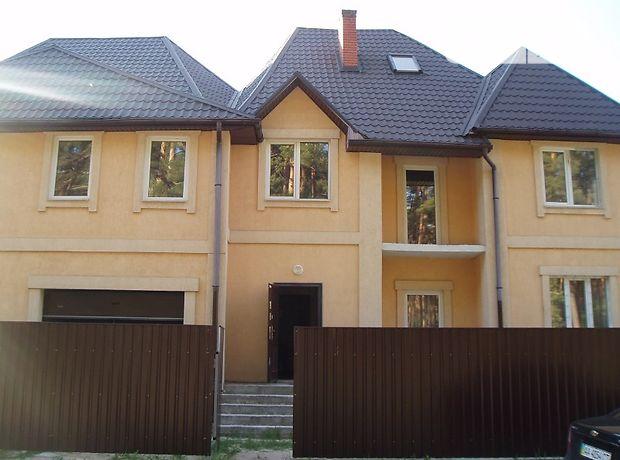 Продаж будинку, 330м², Київська, Бровари, c.Рожни