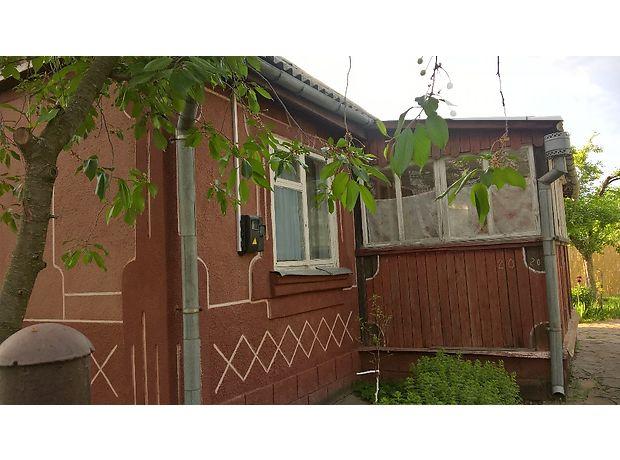 Продажа дома, 45м², Киевская, Бровары, c.Рожни